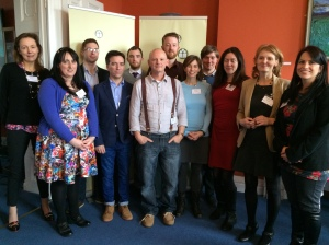 2014 Novel Fair winners