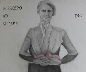 Matriarch (Detail)