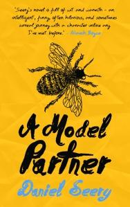 A Model Partner cover