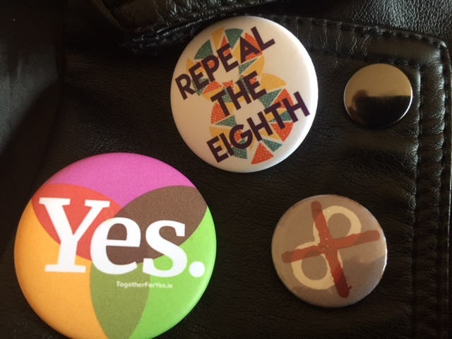 repeal badges